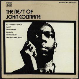 John Coltrane – The Best Of John Coltrane