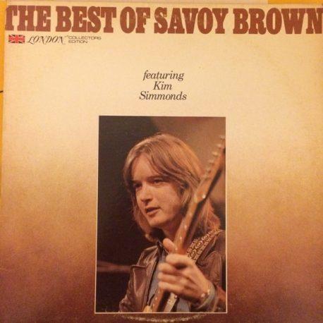 savoybrown