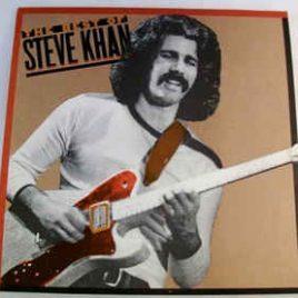 Steve Khan – The Best Of Steve Khan