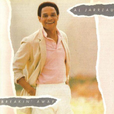 Al Jarreau-Breakin Away