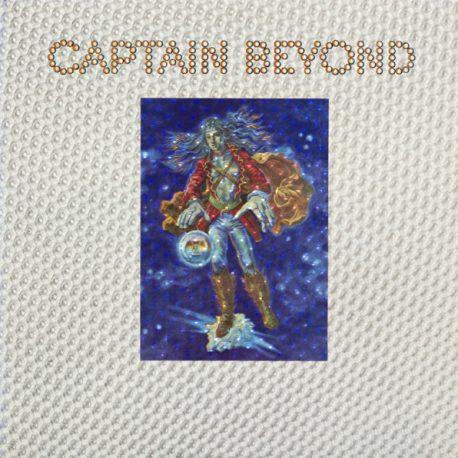 Captain Beyond-Captain Beyond