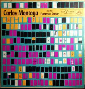 Carlos Montoya And His Flamenco Guitar