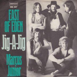 East Of Eden — Jig-A-Jig