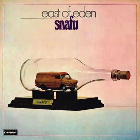 East Of Eden-Snafu