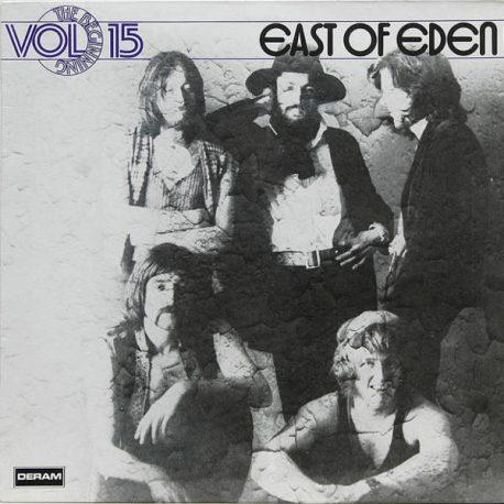 East Of Eden-The Beginning