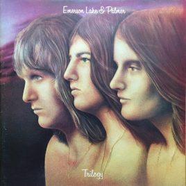 Emerson, Lake & Palmer – Trilogy