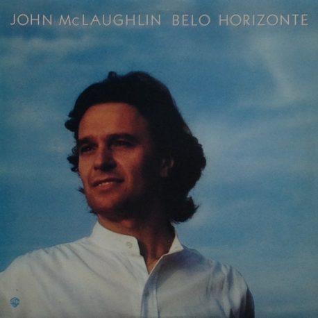 John McLaughlin-Belo Horizonte