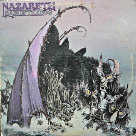 Nazareth-Hair Of The Dog