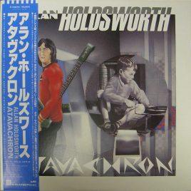 Allan-Holdsworth-Atavachron