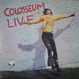 Colosseum-Colosseum-Live