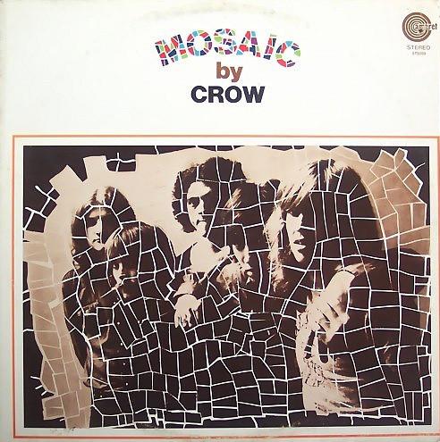 Crow-Mosaic