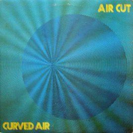 Curved Air - Air Cut