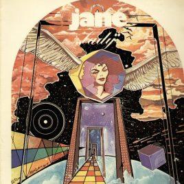 Jane-Lady