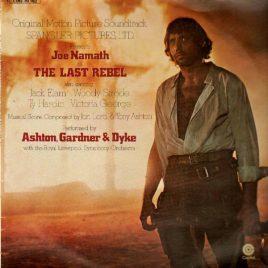 Ashton, Gardner & Duke - The Last Rebel