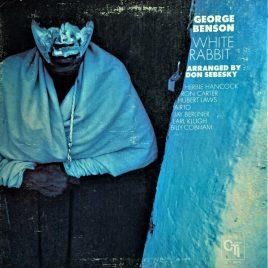 Benson George - White Rabbit