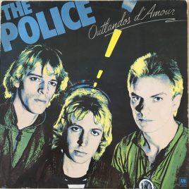 Police – Outlandos D'Amour