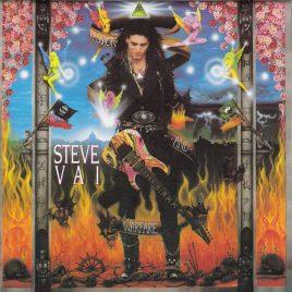 Vai Steve – Passion And Warfare