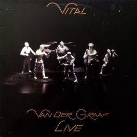 Van Der Graaf – Vital