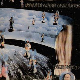 Van Der Graaf Generator – Pawn