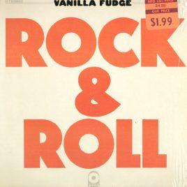 Vanilla Fudge – Rock & Roll