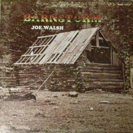 Walsh Joe – Barnstorm