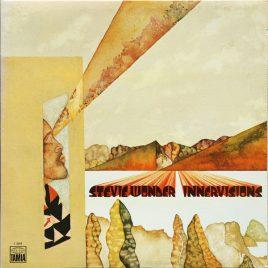 Wonder Stevie – Innervisions