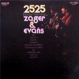 Zager&Evans