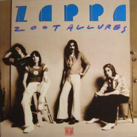 Zappa Frank– Zoot Allures