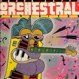 Zappa Frank – Orchestral Favorites